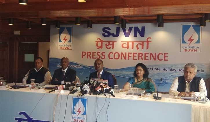 नाथपा-झाकड़ी से शुरू हुई थी SJVN, आज कंपनी का विदेशों में भी फैला कारोबार
