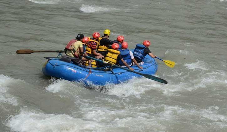 हिमाचल में यहां होंगी ऑल इंडिया रिवर राफ्टिंग मैराथन सीरीज, 25 टीमें लेंगी हिस्सा