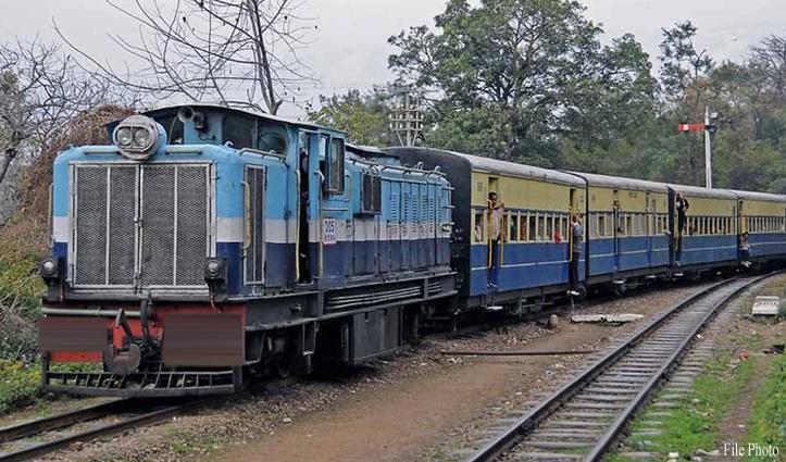 हिमाचल: ट्रेन की चपेट में आया युवक, कट कर कई हिस्सों में बंटा शरीर; दर्दनाक था मंजर