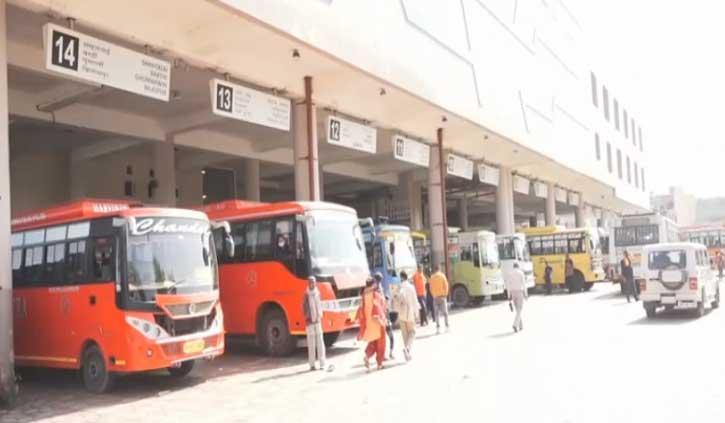 हिमाचलः इस जिला की निजी बसों में यात्रा करने वालों का भगवान ही रखवाला