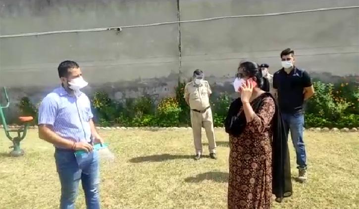 हिमाचल की ऊना सब-जेल में कोरोना का कहर, अब तक 46 कैदी पाए गए संक्रमित