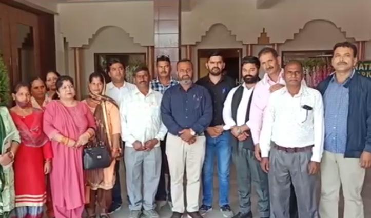 हिमाचल: पंचायत समिति सदस्यों का बड़ा आरोप, बैठक से अधिकारी रहते हैं नदारद, विकास कार्य बाधित