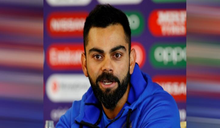 अगले मैच से पहले ब्रेक मिलने से खिलाड़ियों को तैयारी करने में मदद मिलेगी: कोहली