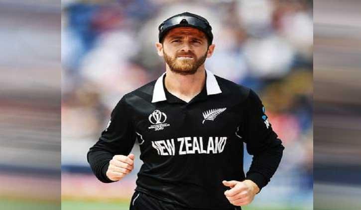 पाकिस्तान टी-20 विश्व कप में पूरे आत्मविश्वास के साथ आया है: विलियम्सन